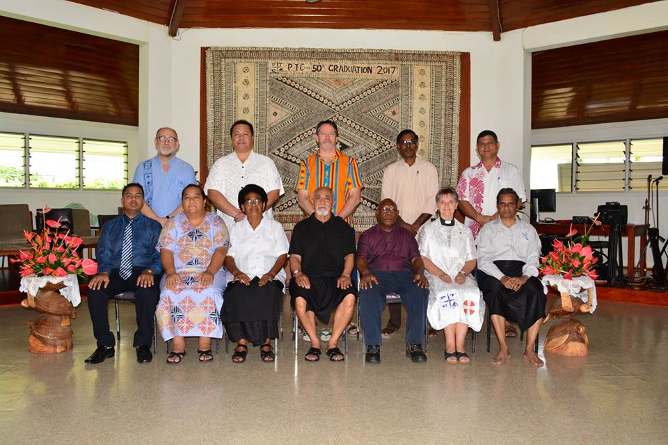 PTC Faculty Members 2017
