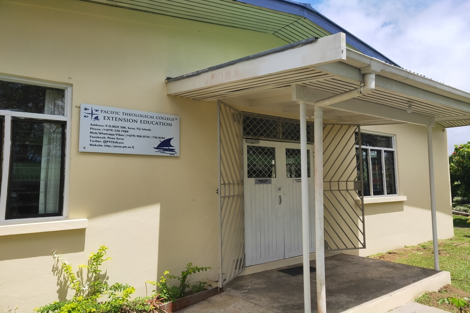 PTCEE Office Suva